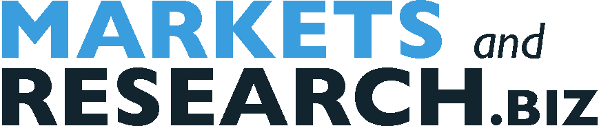 Market and Research Logo
